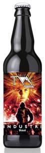 Bilde av TYA Bryggeri Industri Stout 25 liter