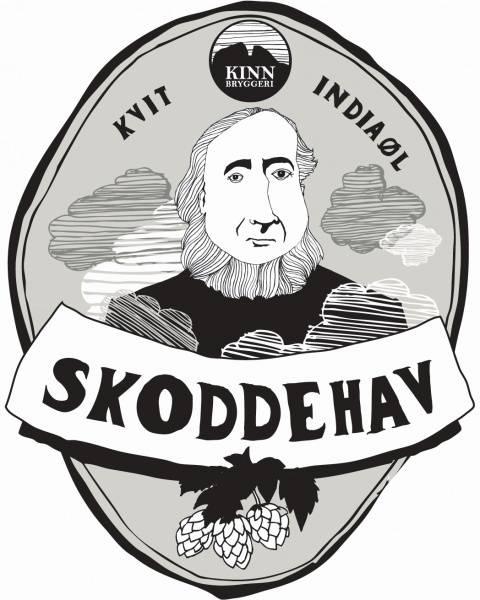 KINN Bryggeri Skoddehav 25 liter
