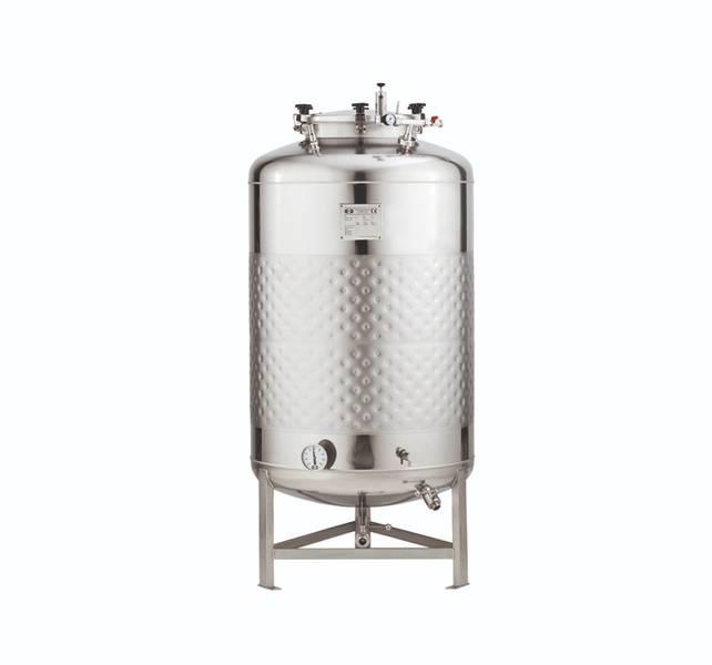 Speidel Trykktank FD 1,2 BAR, 120 - 1.200 liter