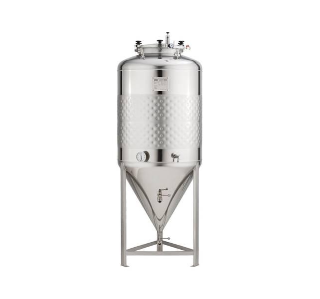 Speidel Trykktank FD-ZKG 2,5 BAR, 120 - 1.200 liter