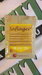 Bilde av Fermentis Saflager W-34/70 - 500 gram