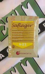 Bilde av Fermentis Saflager S-23 - 500 gram