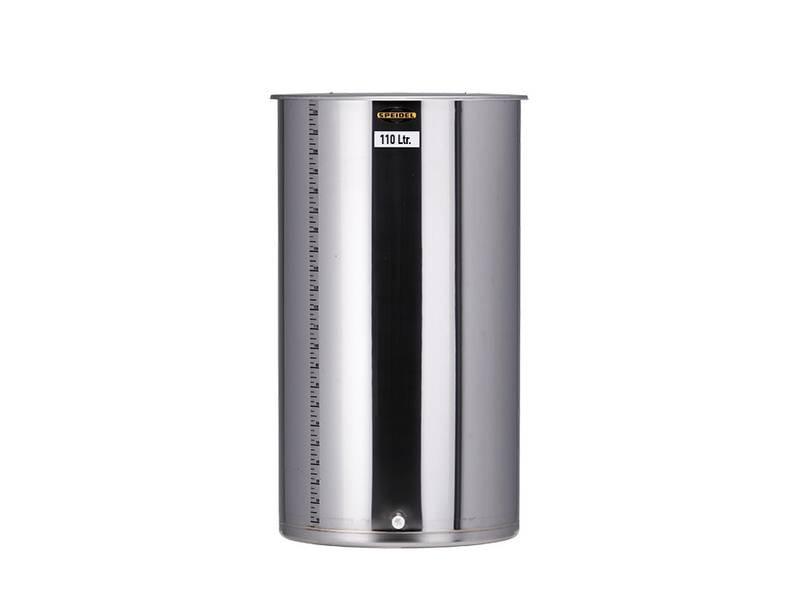 Speidel Gjæringstank BO, 110 liter