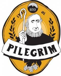 Bilde av KINN Bryggeri Pilegrim 25 liter