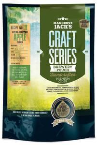 Bilde av Mangrove Jack's Craft Series Citra Hopped Apple Cider 2,4