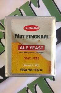 Bilde av Lallemand Nottingham 500 gram