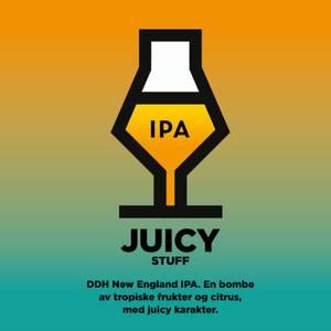 Bilde av Klokk & Co Juicy Stuff 25 liter