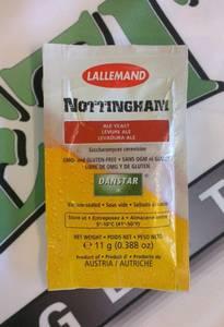 Bilde av Lallemand Nottingham 11 gram