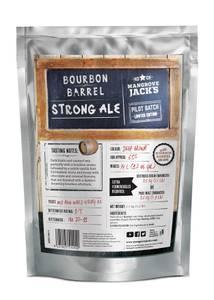 Bilde av Mangrove Jack's Craft Series Bourbon Barrel Strong Ale 2,5
