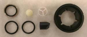 Bilde av Reservedelssett for G-kobling (trekantkobling)