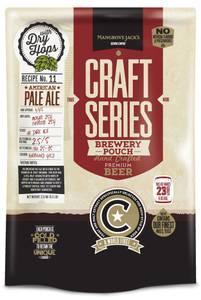 Bilde av Mangrove Jack's Craft Series American Pale Ale 2,5 kg