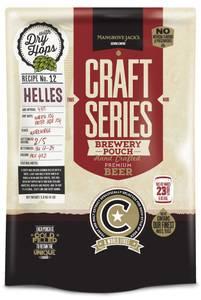 Bilde av Mangrove Jack's Craft Series Helles Lager - 1.8kg