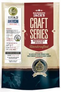 Bilde av Mangrove Jack's Craft Series American Pale Ale GLUTEN FREE