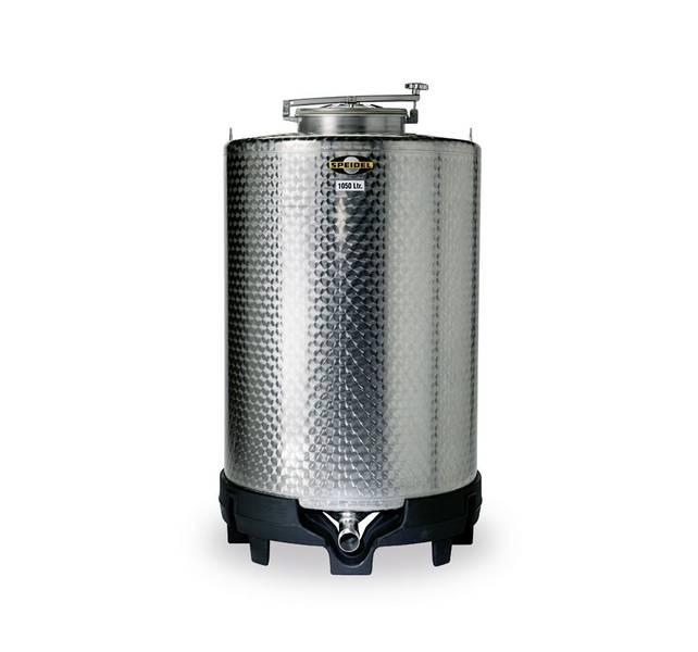 Speidel Tank FD-B for Destillering