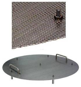 Bilde av Silbunn til Rustfri kjele, 50 liter (diameter 39,5cm)