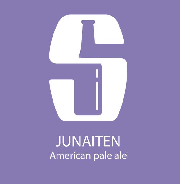 Salikatt Junaiten, APA 25 liter