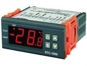 Bilde av STC1000 Elektrisk temperaturkontroll
