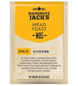 Bilde av Mangrove Jack's CS Yeast M05 Mead (10g)