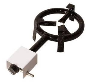 Bilde av Gassbrenner, 5 kW, Diameter 20 cm