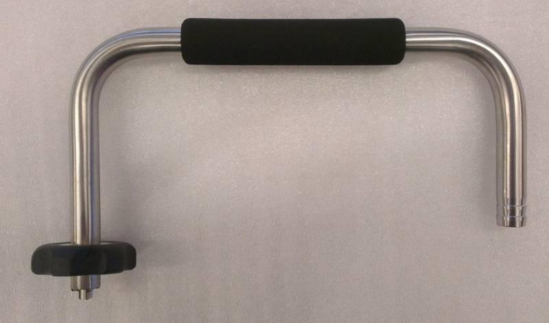 Grainfather recirculation pipe