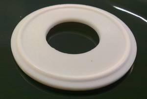 """Bilde av 1,5"""" TC teflonpakning, indre diameter 25,4mm"""