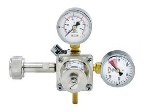 Bilde av CO2-regulator med 1 utgang ODL