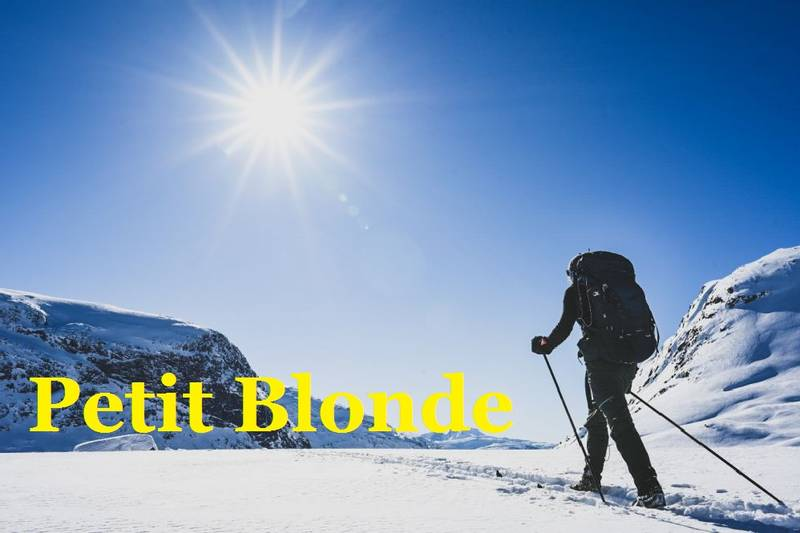 Petit Blonde 25 liter