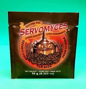 Bilde av Servomyces 10 gram