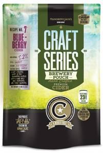 Bilde av Mangrove Jack's Craft Series Blueberry Cider 2,4 kg