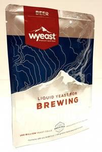 Bilde av Wyeast 3056 Bavarian Wheat