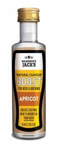 Bilde av Mangrove Jacks All Natural Beer Flavour Booster Apricot