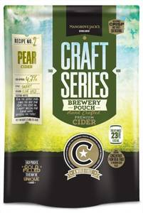 Bilde av Mangrove Jack's Craft Series Pear Cider 2,4 kg