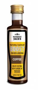Bilde av Mangrove Jacks All Natural Beer Flavour Booster Coffee
