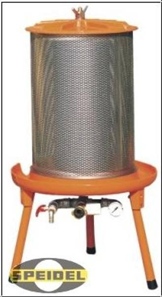 Speidel Hydropress 180 liter