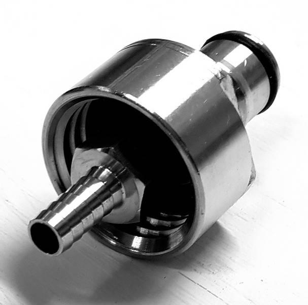 Flaskekarbonator