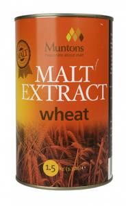 Bilde av Muntons Maltekstrakt Hvete 1,5 kg