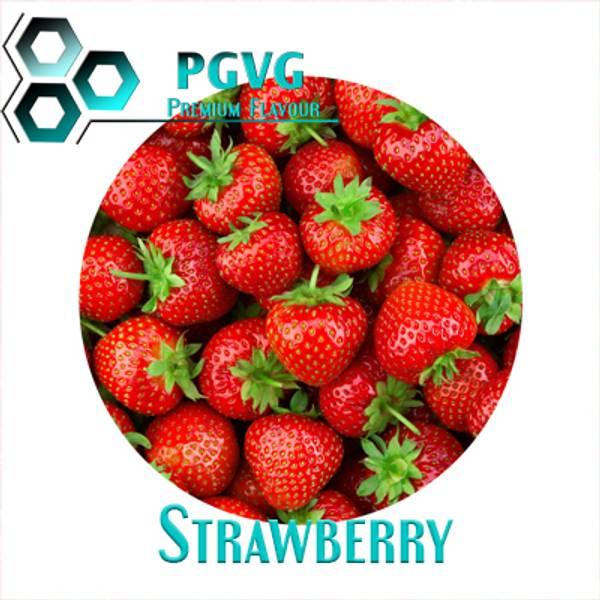 Bilde av PGVG Premium Flavour - Strawberry, Aroma