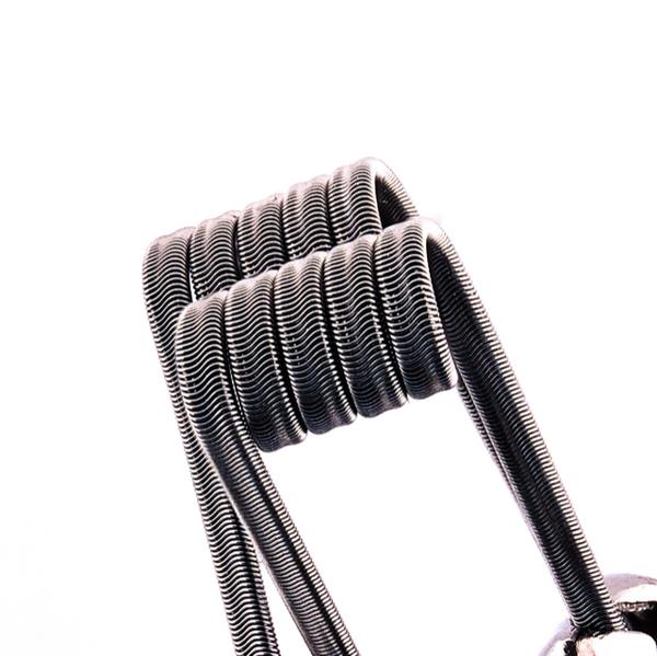 Bilde av RNG Vapes -Alien SS316 - Ferdig Coil (2stk)
