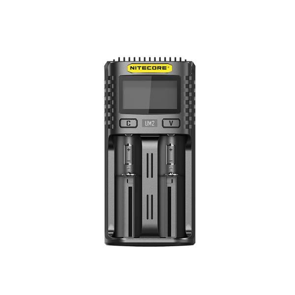 Bilde av Nitecore - UM2, Batterilader