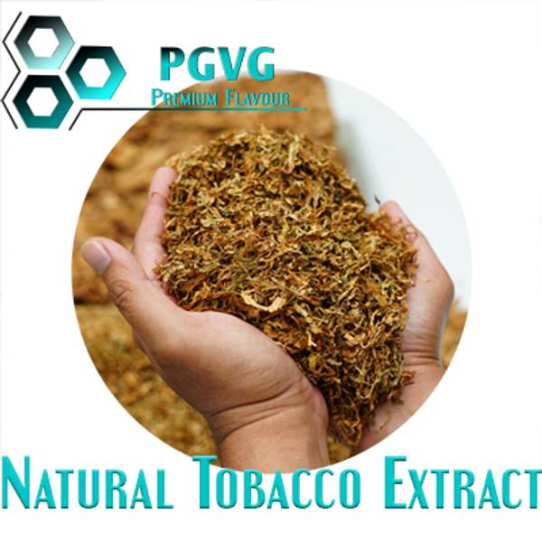 Bilde av PGVG Premium Flavour - Natural Tobacco Extract,