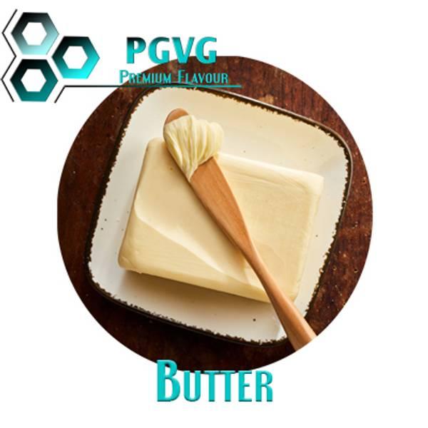 Bilde av PGVG Premium Flavour - Butter, Aroma