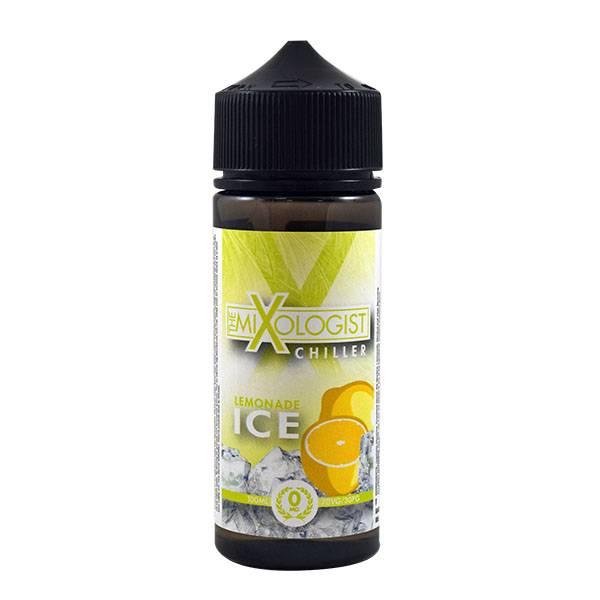 Bilde av Lemonade Ice Chiller - The Mixologist, Ejuice