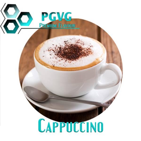 Bilde av PGVG Premium Flavour - Cappuccino, Aroma
