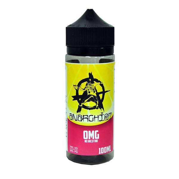 Bilde av Anarchist - Pink Lemonade, Ejuice 100/120 ml