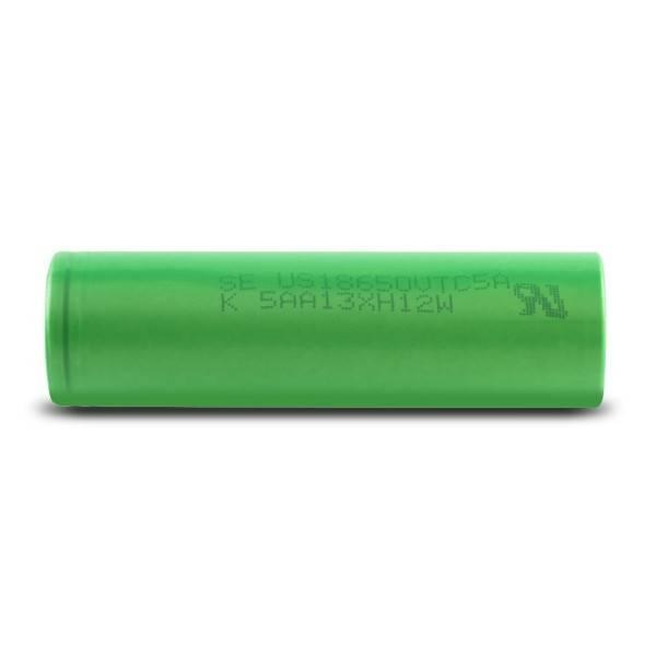 Bilde av Sony VTC5A 18650, Batteri 2500 mAh