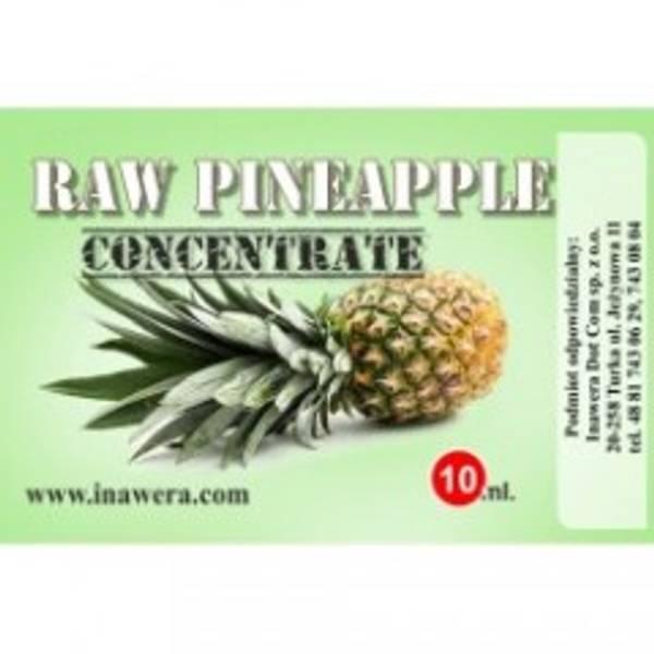 Bilde av Inawera (INW) - Raw Pineapple, Aroma