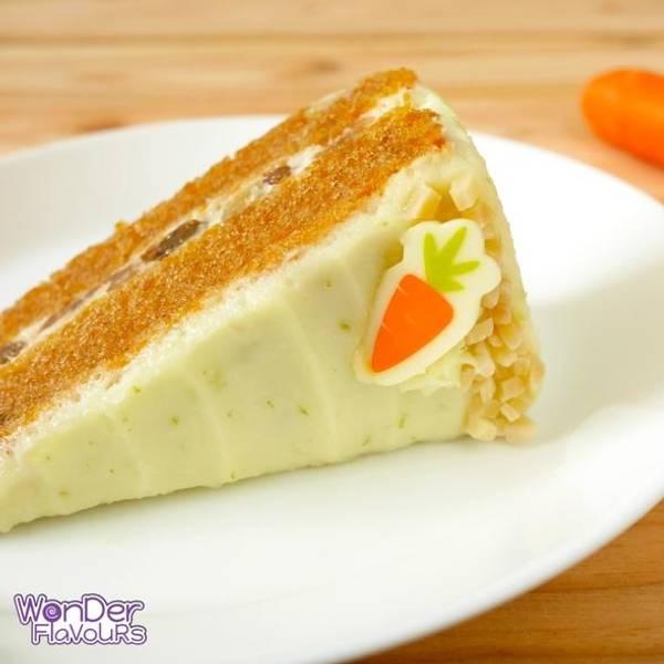 Bilde av Wonder Flavours (WF) - Carrot Cake SC, Aroma