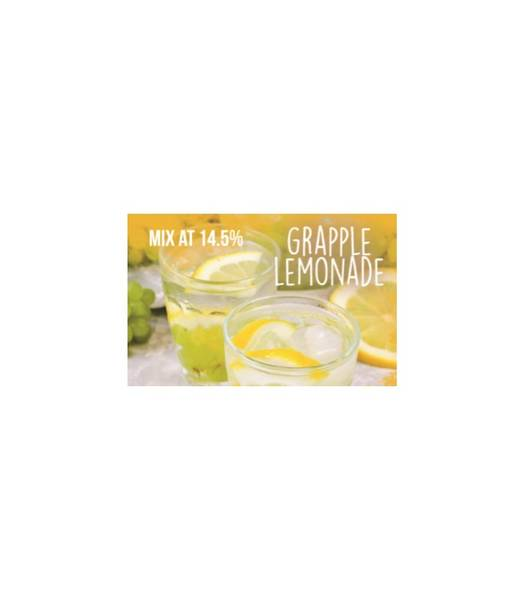 Bilde av Chefs Flavours - Grapple Lemonade, Konsentrat 30