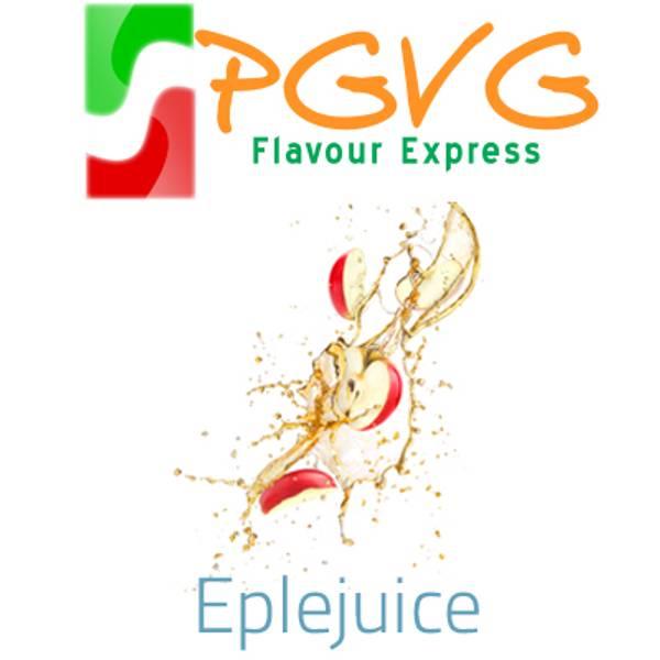 Bilde av PGVG Flavour Express - Eplejuice, Aroma