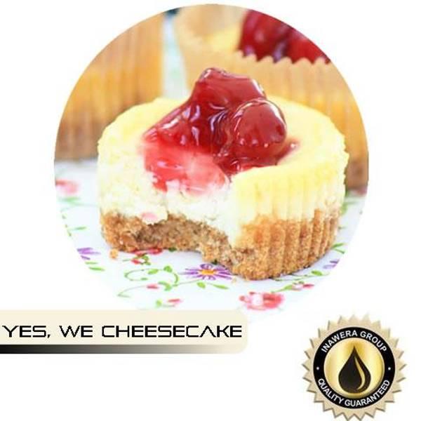 Bilde av Inawera (INW) - Yes We Cheesecake, Aroma